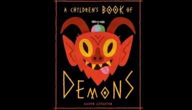 ninos invocar demonios 384x220 - Amazon vende un libro que enseña a los niños cómo invocar demonios