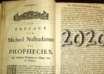 nostradamus 2020 104x74 - Profecías de Nostradamus para 2020: ¿Qué nos espera?