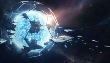 senales de civilizaciones extraterrestres inteligentes 384x220 - Científicos dicen que las estrellas desaparecidas son señales de civilizaciones extraterrestres inteligentes