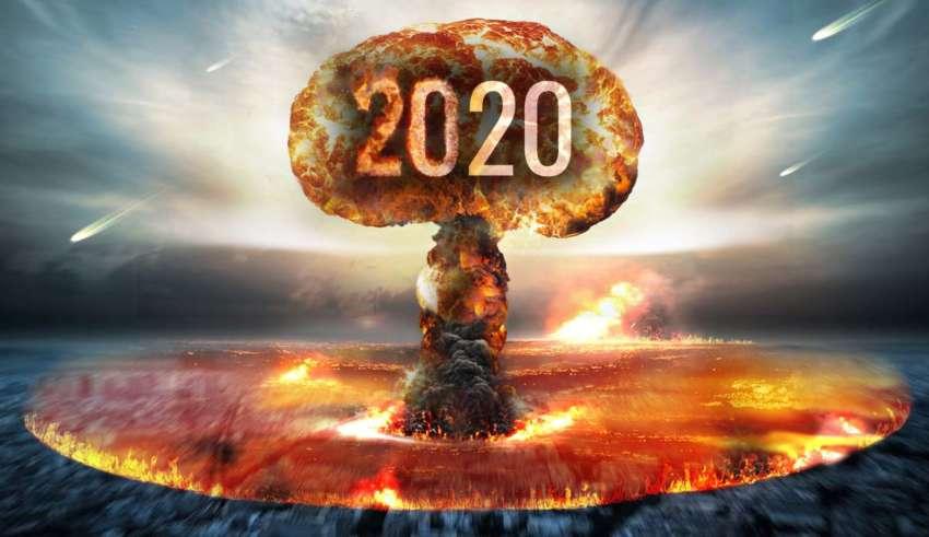 tercera guerra mundial 2020 850x491 - Tercera Guerra Mundial para 2020: Rusia despliega el primer misil hipersónico intercontinental