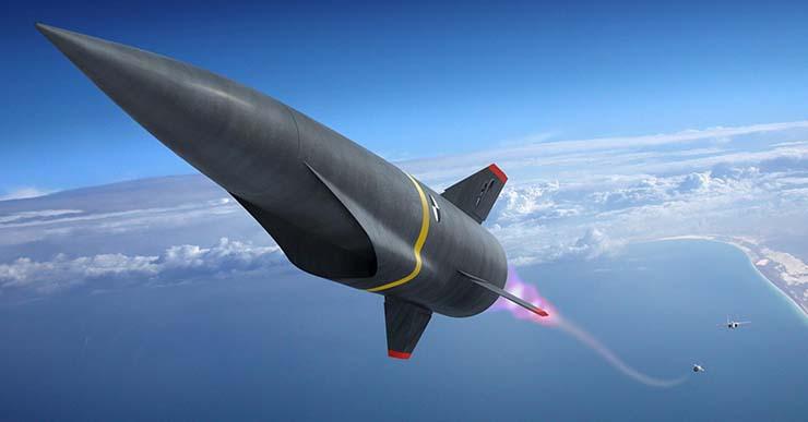 tercera guerra mundial para 2020 - Tercera Guerra Mundial para 2020: Rusia despliega el primer misil hipersónico intercontinental