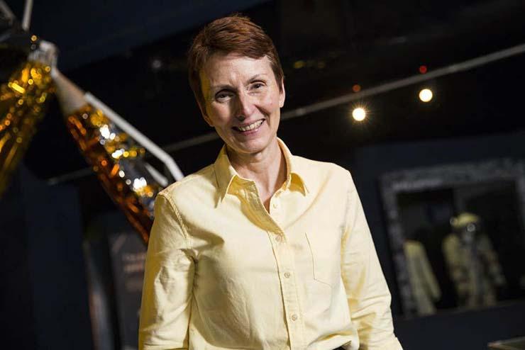 astronauta britanica extraterrestres - La primera astronauta británica asegura que los extraterrestres están viviendo entre nosotros