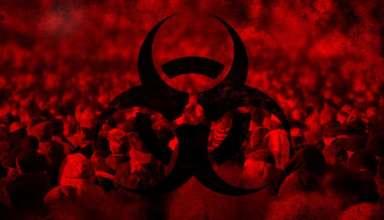 china pandemia nivel mundial 384x220 - Científicos advierten que el misterioso y mortal virus de China será una pandemia a nivel mundial