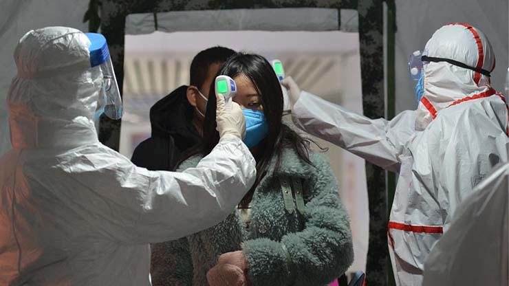 coronavirus de wuhan arma biologica - ¿El coronavirus de Wuhan es realmente un arma biológica?