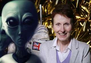 extraterrestres estan entre nosotros 320x220 - La primera astronauta británica asegura que los extraterrestres están viviendo entre nosotros