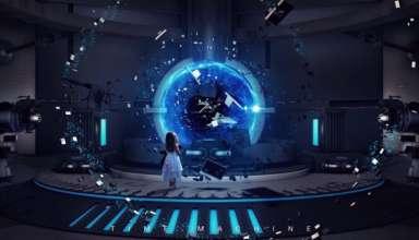 maquina del tiempo 384x220 - Reconocido astrofísico afirma haber construido una máquina del tiempo