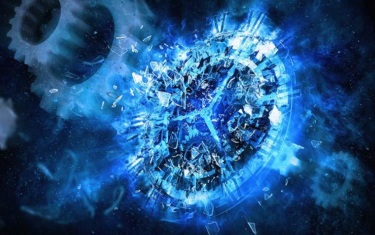 maquina tiempo - Reconocido astrofísico afirma haber construido una máquina del tiempo