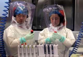 mortal virus wuhan 320x220 - CONFIRMADO: El mortal virus de Wuhan se 'escapó' de uno de los laboratorios más peligrosos del mundo