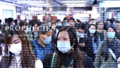 nostradamus virus china 384x220 - Otra profecía cumplida: Nostradamus predijo el misterioso virus de China