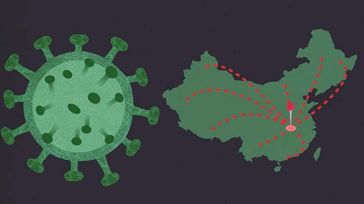 nostradamus virus de china - Otra profecía cumplida: Nostradamus predijo el misterioso virus de China