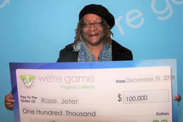 premio loteria sueno - Una estadounidense gana el gran premio de la lotería gracias a los números que vio en un sueño