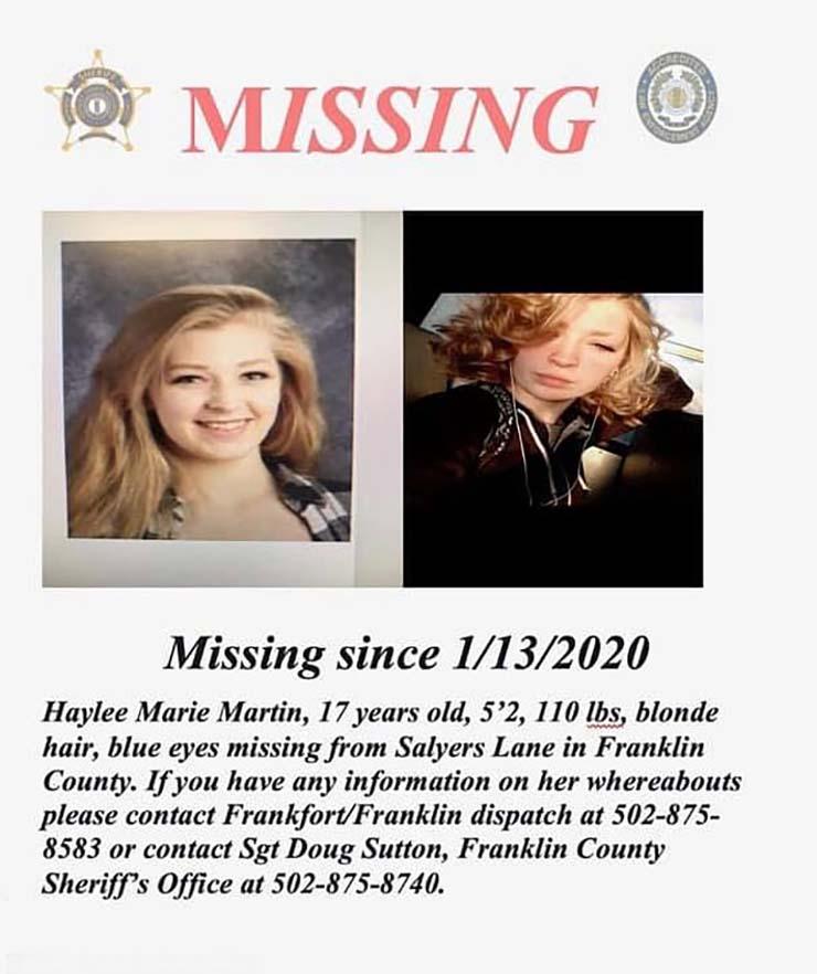 psiquicos encontrado persona desaparecida - La policía de Kentucky reconoce que psíquicos han encontrado una persona desaparecida