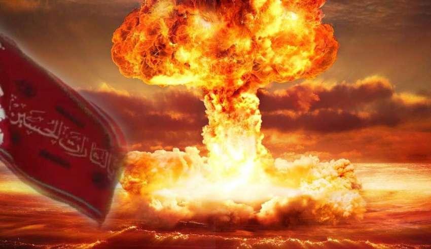 tercera guerra mundial soleimani 850x491 - Se cumplen todas las profecías: Irán amenaza con la Tercera Guerra Mundial tras el asesinato del general Soleimani