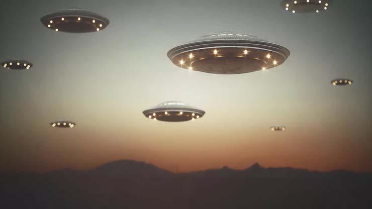 video de alto secreto ovni - La Marina de EE.UU. se niega a desclasificar un video de 'alto secreto' de un OVNI porque provocaría una conmoción mundial