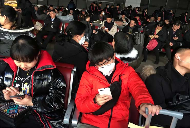 virus china - Científicos advierten que el misterioso y mortal virus de China será una pandemia a nivel mundial