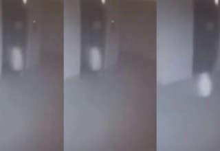 armenia aparicion fantasmal 320x220 - Cámara de seguridad de una escuela en Armenia graba la aparición fantasmal de un niño