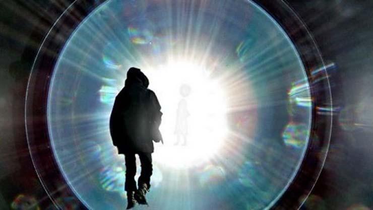 casos reales de personas atrapadas en el tiempo - Extraños casos reales de personas atrapadas en el tiempo