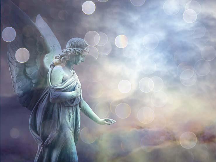 lenguaje perdido angeles - El misterioso lenguaje perdido de los ángeles