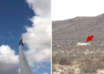 mike hughes cohete 104x74 - Muere el aventurero Mike Hughes al estrellarse con su cohete casero intentando demostrar que la Tierra es plana