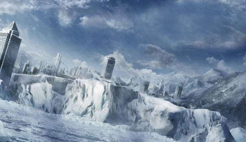 mini edad de hielo 30 anos 850x491 - Científica advierte sobre una inminente 'Mini Edad de Hielo' que durará 30 años