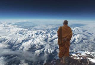 monje budista pandemia 320x220 - Un monje budista predijo hace 100 años una pandemia, plaga de langostas e inundaciones para el 2020