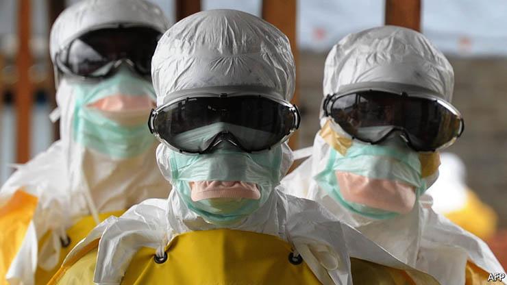 nuevo coronavirus es enfermedad x - Viróloga de la OMS afirma que el nuevo coronavirus es la 'Enfermedad X', el patógeno que podría matar a 80 millones de personas