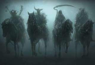 wuhan cuatro jinetes apocalipsis 320x220 - El coronavirus de Wuhan, los cuatro Jinetes del Apocalipsis y las pandemias profetizadas por la Biblia
