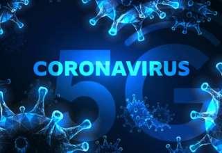 5g coronavirus 320x220 - ¿Hay alguna relación entre la tecnología 5G y la pandemia de coronavirus?