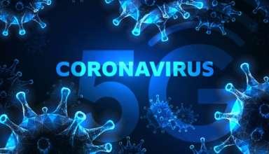 5g coronavirus 384x220 - ¿Hay alguna relación entre la tecnología 5G y la pandemia de coronavirus?