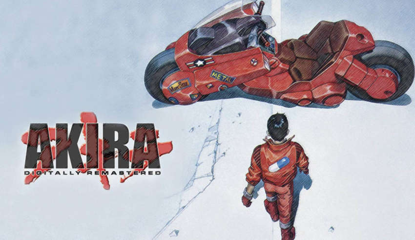 akira coronavirus 850x491 - 'Akira', el anime que predijo en 1988 el coronavirus antes de los Juegos Olímpicos de Tokio