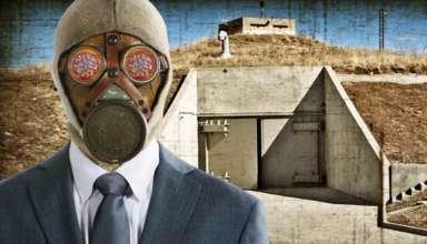 bunkers supervivencia pandemia coronavirus 384x220 - Los multimillonarios están huyendo a bunkers de supervivencia por la pandemia de coronavirus