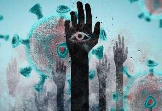 coronavirus nuevo orden mundial 320x220 - Pandemia global por coronavirus, la agenda definitiva del Nuevo Orden Mundial