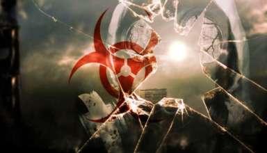 coronavirus pandemia mundial 384x220 - Se cumplen todas las profecías: La OMS declara el coronavirus pandemia mundial