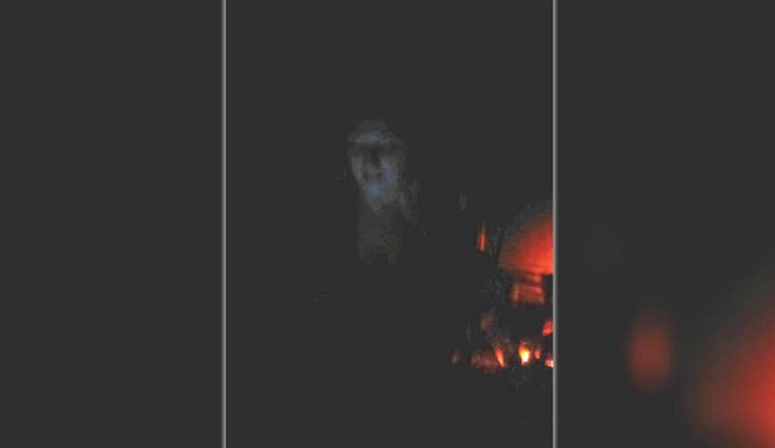 fantasma agatha christie 850x491 - Una cámara capta el fantasma de la escritora Agatha Christie en un museo de Inglaterra