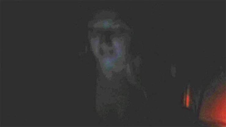fantasma escritora agatha christie - Una cámara capta el fantasma de la escritora Agatha Christie en un museo de Inglaterra