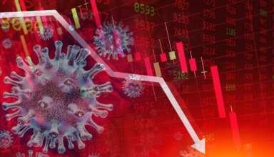 goldman sachs colapso economico 384x220 - Goldman Sachs advierte a sus inversores del colapso económico y de salud global en 6 a 8 semanas