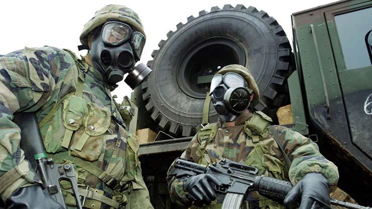 multimillonarios coronavirus - Los multimillonarios están huyendo a bunkers de supervivencia por la pandemia de coronavirus