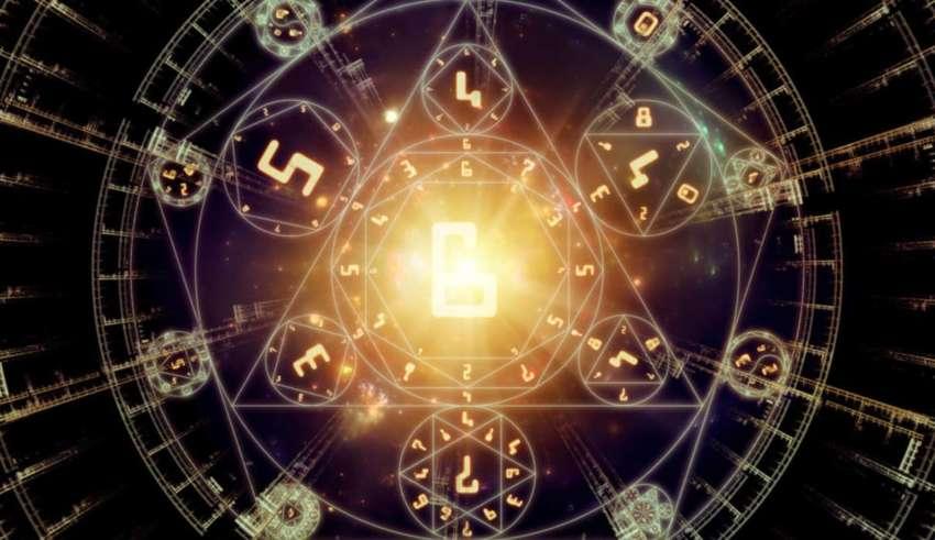 sincronicidad numeros mensajes universo 850x491 - La sincronicidad de los números, mensajes del universo