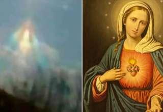 virgen maria coronavirus 320x220 - La Virgen María aparece en el cielo sobre Argentina y la gente dice que los está protegiendo del coronavirus