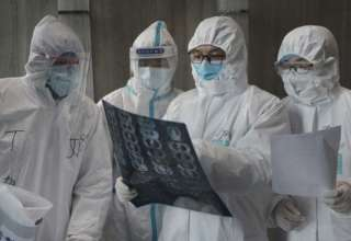 virus hantavirus 320x220 - Un nuevo y mortal virus se está propagando por China, el 'Hantavirus'