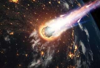 asteroide juicio final 320x220 - Comienza la cuenta atrás para la llegada del asteroide del Juicio Final
