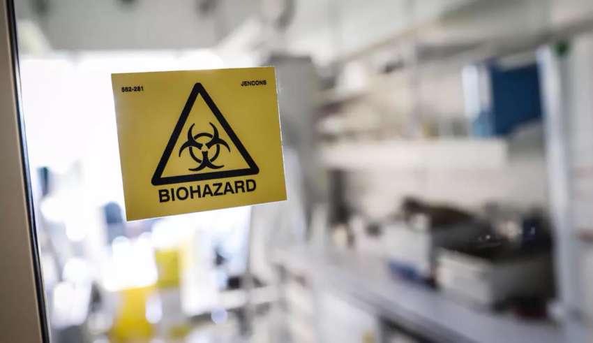 coronavirus laboratorio en wuhan 850x491 - El 'Washington Post' demuestra que el coronavirus surgió de un laboratorio en Wuhan