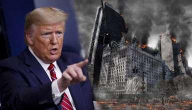 donald trump colapso economia 384x220 - Donald Trump predijo en 2014 el actual colapso económico y disturbios sociales en todo el mundo