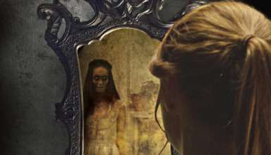 espiritus espejo 384x220 - Cómo contactar con los espíritus con un espejo