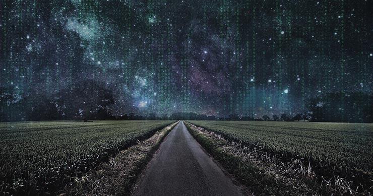 existencia universo auto simulado - Físicos dicen que nuestra existencia es producto de un universo auto simulado