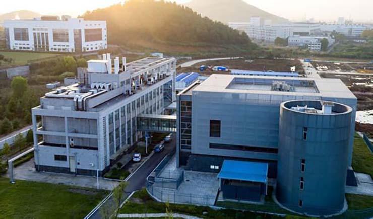 laboratorio de investigacion wuhan - El Servicio de Inteligencia británico revela que el coronavirus se 'escapó' de un laboratorio de investigación en Wuhan