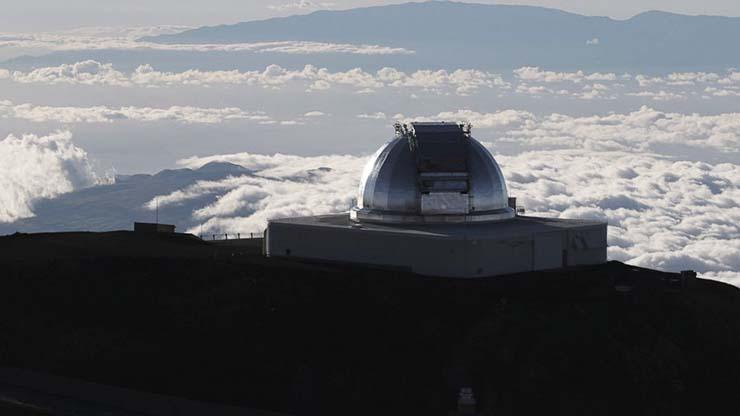 observatorios astronomicos - Observatorios astronómicos cerrados, tuits de advertencias borrados y el tráiler de una película de asteroides eliminado, ¿qué está pasando?