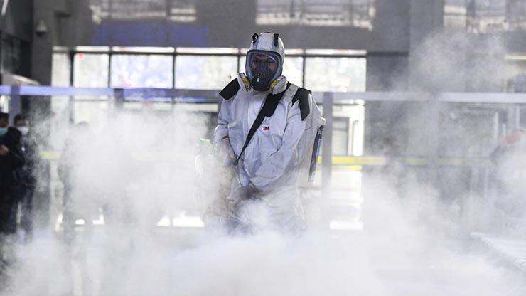 washington post laboratorio wuhan - El 'Washington Post' demuestra que el coronavirus surgió de un laboratorio en Wuhan