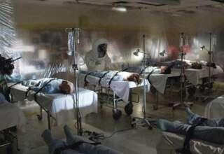 inminente pandemia poblacion mundial 320x220 - Reconocido científico advierte sobre una nueva e inminente pandemia que acabará con la mitad de la población mundial