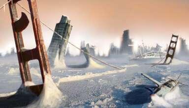nasa mini edad hielo 2020 384x220 - CONFIRMADO: La NASA dice que habrá una 'Mini edad de Hielo' en este 2020